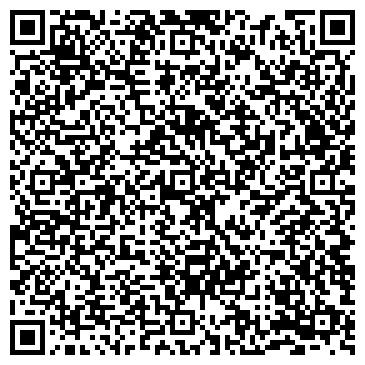 QR-код с контактной информацией организации ОБРАЗЦОВАЯ ТЕХНИЧЕСКАЯ ШКОЛА ВОДИТЕЛЕЙ БТР
