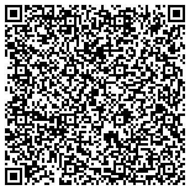 """QR-код с контактной информацией организации БОУ ОО СПО """"Омский колледж профессиональных технологий"""""""""""