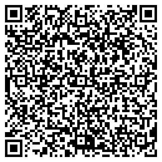 QR-код с контактной информацией организации ОСТО ПРИ ОМСКИЙ КАУЧУК