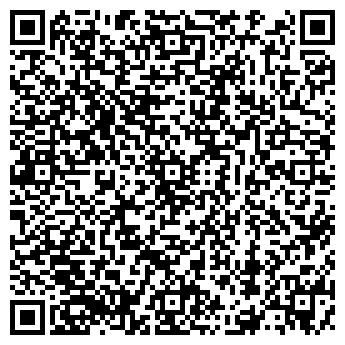 QR-код с контактной информацией организации СИНТЕЗ СПОРТИВНЫЙ ЦЕНТР
