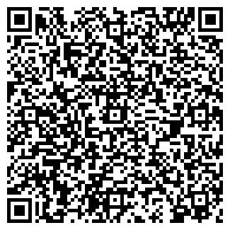 QR-код с контактной информацией организации СИНТЕЗ СТЦ