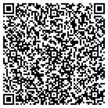 QR-код с контактной информацией организации СОВЕТ ОСТО ЛЕНИНСКОГО, АО