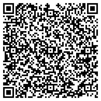 QR-код с контактной информацией организации СОВЕТ РОСТО ЦАО