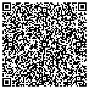 QR-код с контактной информацией организации ШКОЛА ОБЩЕСТВА АВТОЛЮБИТЕЛЕЙ ВДОАМ