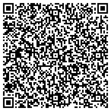 QR-код с контактной информацией организации ЮНОСТЬ ОМСКИЙ СПОРТИВНО-ТЕХНИЧЕСКИЙ КЛУБ