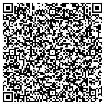 QR-код с контактной информацией организации СИБИРСКАЯ РЕГИОНАЛЬНАЯ ШКОЛА БИЗНЕСА