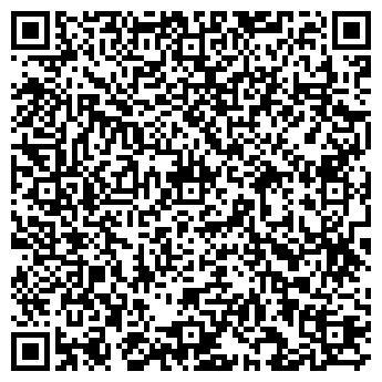 QR-код с контактной информацией организации НОУ БИЗНЕС-ШАНС ДОУЦ