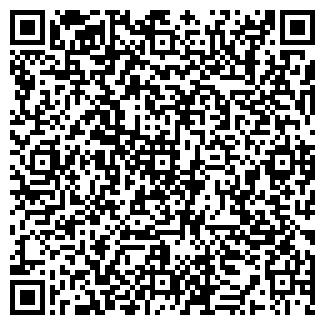 QR-код с контактной информацией организации WOOD-MASTERS