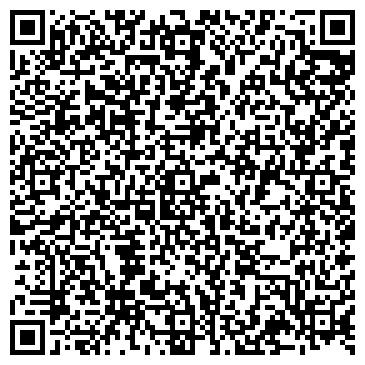 QR-код с контактной информацией организации № 6 КОЖНО-ВЕНЕРОЛОГИЧЕСКИЙ ДИСПАНСЕР
