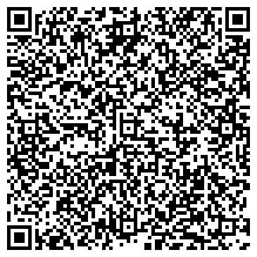 QR-код с контактной информацией организации № 5 ПРОТИВОТУБЕРКУЛЕЗНЫЙ ДИСПАНСЕР