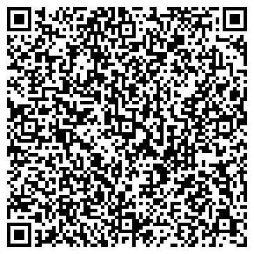 QR-код с контактной информацией организации № 1 ВРАЧЕБНАЯ АМБУЛАТОРИЯ ПОСЕЛКА СВЕТЛЫЙ