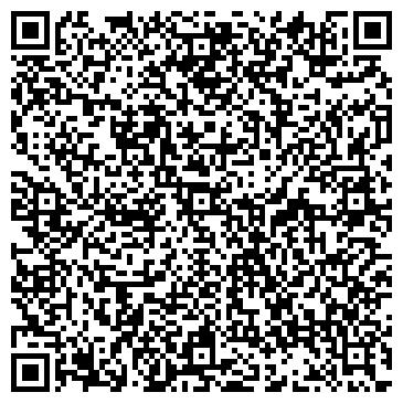 QR-код с контактной информацией организации № 1 ПОЛИКЛИНИКА ВОССТАНОВИТЕЛЬНОГО ЛЕЧЕНИЯ