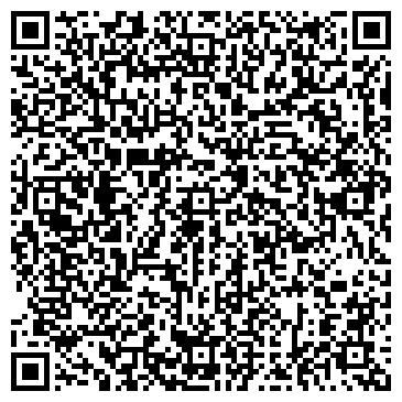 QR-код с контактной информацией организации ГОРОДСКАЯ ПОЛИКЛИНИКА № 12, ГБУЗ