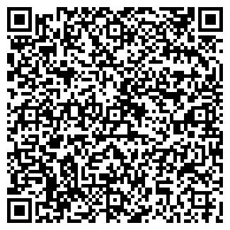 QR-код с контактной информацией организации ПОЛИКЛИНИКА ГБ № 17