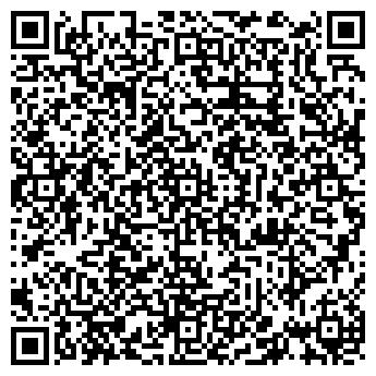 QR-код с контактной информацией организации ПОЛИКЛИНИКА ИРЭБ ФЛОТА