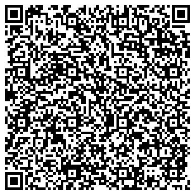 QR-код с контактной информацией организации ПОЛИКЛИНИКА ОЗДОРОВИТЕЛЬНОГО ЦЕНТРА ОАО СИБНЕФТЬ-ОМСКИЙ НПЗ