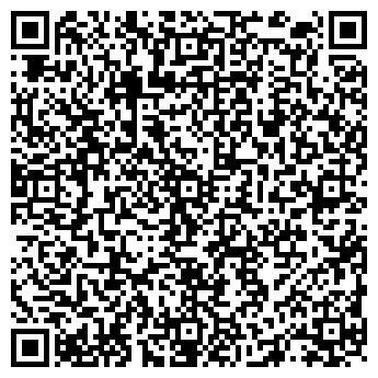 QR-код с контактной информацией организации ПОЛИКЛИНИКА ПРОФОСМОТРОВ