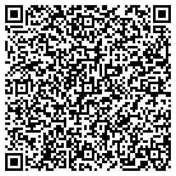 QR-код с контактной информацией организации ПОЛИКЛИНИКА СТАНЦИИ МОСКОВКА