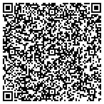 QR-код с контактной информацией организации ПОЛИКЛИНИКА ТРАНСПОРТНОГО УНИВЕРСИТЕТА
