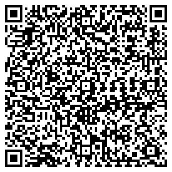 QR-код с контактной информацией организации АВИЦЕННА ООО КЛИНИКА