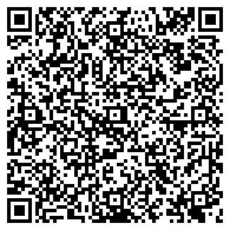 QR-код с контактной информацией организации ДЕНТФАРМ