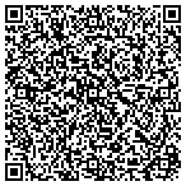 QR-код с контактной информацией организации ЕВРОДЕНТ КФЦ ОАО СТОМАТОЛОГИЧЕСКИЙ КАБИНЕТ