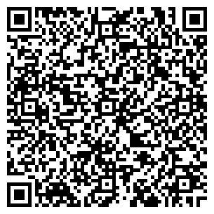 QR-код с контактной информацией организации КАВ