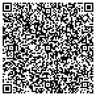 QR-код с контактной информацией организации КОСМОС СЕТЬ СТОМАТОЛОГИЧЕСКИХ КЛИНИК