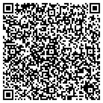 QR-код с контактной информацией организации НВК-М СТОМАТОЛОГИЧЕСКАЯ КЛИНИКА