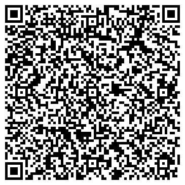 QR-код с контактной информацией организации СОЦИАЛЬНЫЙ СТОМАТОЛОГИЧЕСКИЙ КАБИНЕТ