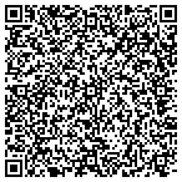 QR-код с контактной информацией организации СТОМАТОЛОГИЧЕСКИЙ КАБИНЕТ ЧП АНДРЕЕВ