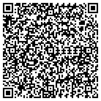 QR-код с контактной информацией организации ЦРП ОМСКОГО РАЙОНА