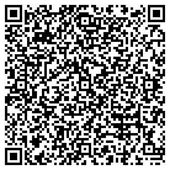 QR-код с контактной информацией организации БОРОДИНО БИЛЬЯРДНАЯ