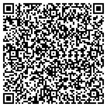 QR-код с контактной информацией организации ЕРМАК СПОРТКОМПЛЕКС