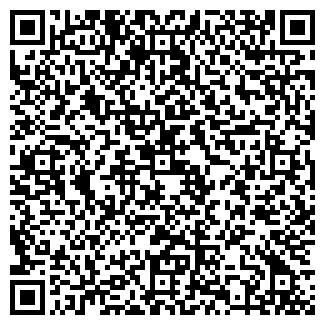 QR-код с контактной информацией организации МУРЗИН Ю. Г.