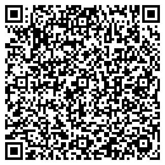 QR-код с контактной информацией организации ЮКА ООО ПИТОМНИК