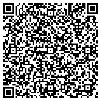 QR-код с контактной информацией организации ПРИОБСКАЯ