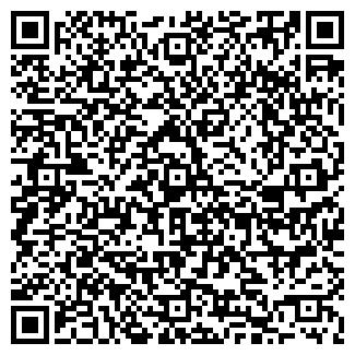 QR-код с контактной информацией организации ШАЙДУРОВСКОЕ, ЗАО