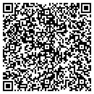 QR-код с контактной информацией организации ОАО ОСИННИКИХЛЕБ