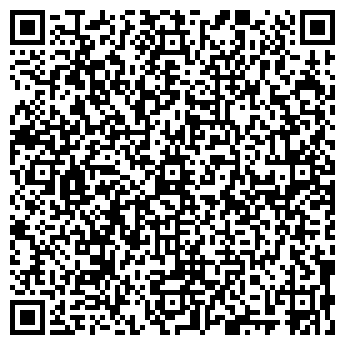 QR-код с контактной информацией организации № 43 ЦЕНТРАЛЬНАЯ РАЙОННАЯ