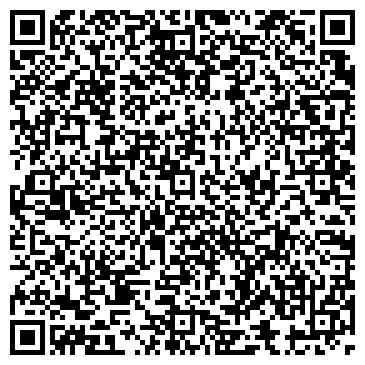 QR-код с контактной информацией организации ОСИННИКОВСКИЙ ХЛЕБОКОМБИНАТ, ОАО