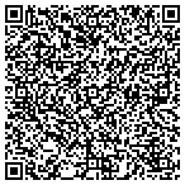 QR-код с контактной информацией организации МБУК  ОСИННИКОВСКИЙ ГОРОДСКОЙ КРАЕВЕДЧЕСКИЙ МУЗЕЙ