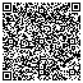 QR-код с контактной информацией организации БЫЧИХИН А. И.