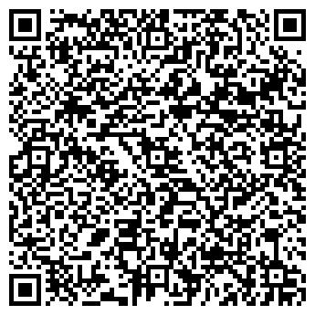 QR-код с контактной информацией организации ОАО ОСИННИКОВСКАЯ АВТОБАЗА