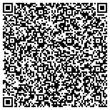 QR-код с контактной информацией организации МЕТАЛЛУРГИЧЕСКИЙ ПЕТРОВСК-ЗАБАЙКАЛЬСКИЙ ЗАВОД ОАО