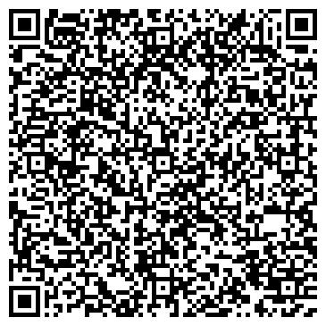 QR-код с контактной информацией организации ПРОКОПЬЕВСКИЙ МЯСОКОМБИНАТ, ОАО