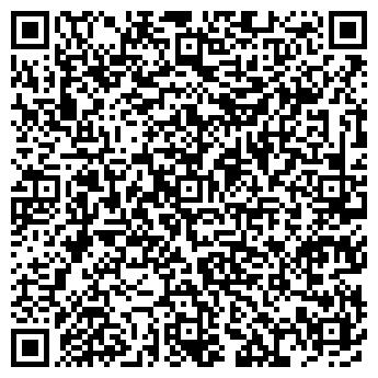 QR-код с контактной информацией организации СИБПРОМСЕРВИС, ООО