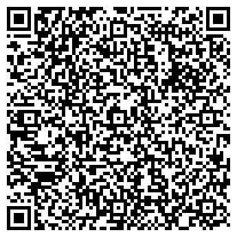 QR-код с контактной информацией организации КУЗБАСС-АЛТАЙСЕРВИС, ООО