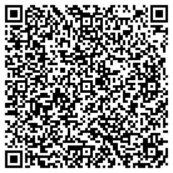 QR-код с контактной информацией организации ЛЮКС-ПРОМ, ООО