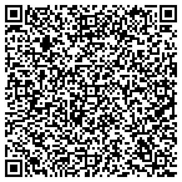 QR-код с контактной информацией организации ДИАНА ЧП АГЕНТСТВО НЕДВИЖИМОСТИ